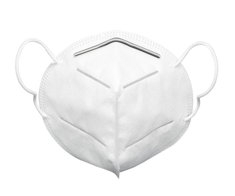 KN95 Folding 4 Layer Face Mask